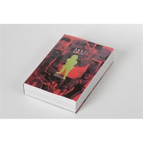 ¡Kim Jung Gi se incorpora al catálogo de ECC Ediciones!