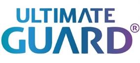 Ultimate Guard – Enero 2018