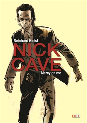 Revista de prensa - Nick Cave: Mercy on me
