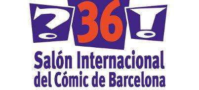 ECC en el 36 Salón del Cómic de Barcelona: Primeros invitados