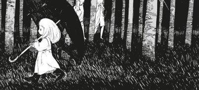 Nagabe estará en el Salón del Manga de Barcelona 2018