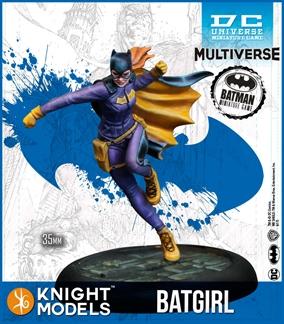¡Volvemos a la carga con Knight Models!