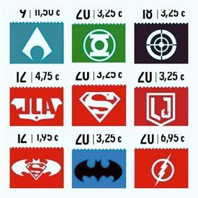 ¡Bienvenidos al Universo DC!