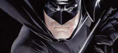 Concurso Displate: ¡Consigue los pósters de la Trinidad del Universo DC! (Actualizado)