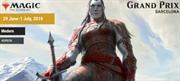 ECC y Ultimate Guard en el Grand Prix Magic Barcelona