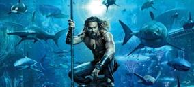 ¡Primer tráiler de Aquaman!