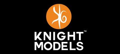 Novedades Knight Models- Agosto 2018