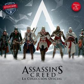 Assassin's Creed: La colección oficial