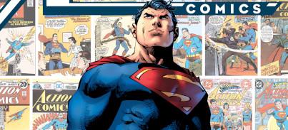 80 años de Superman: Plan de lanzamientos