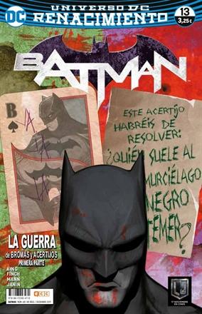 Batman: La Boda