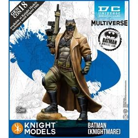 Novedades Knight Models - Octubre 2018