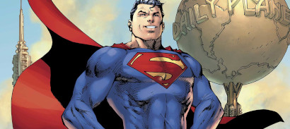 Concurso - ¡El mes de Superman!