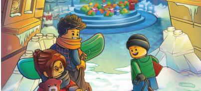 ¡Prepara la Navidad con ECC Ediciones!