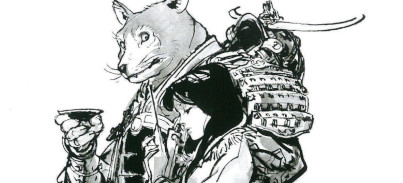 Novedades Kim Jung Gi y Claire Wendling