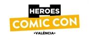 ECC Ediciones en Heroes Comic Con València 2019 – Rafael Sandoval
