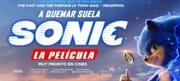 Primer tráiler de Sonic La Película