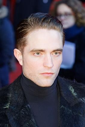 Robert Pattinson es Batman
