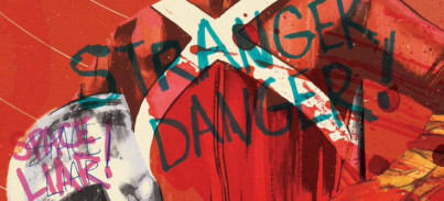 Tom King, Doc Shaner y Mitch Gerads presentan Strange Adventures