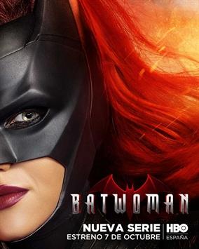 HBO España emitirá Batwoman