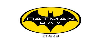 Batman Day 2019 - ¡Concurso en librerías especializadas!