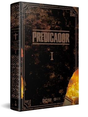 Predicador: Edición Deluxe