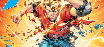 Flash: Año uno