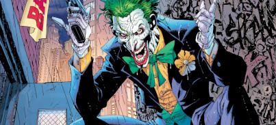 Concurso - Joker