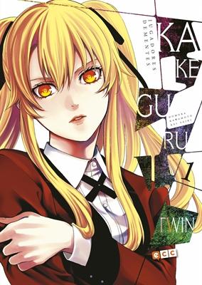 ECC en el 25 Manga Barcelona - Homura Kawamoto y Kei Saiki