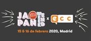 ECC Ediciones en la Japan Weekend Madrid 2020
