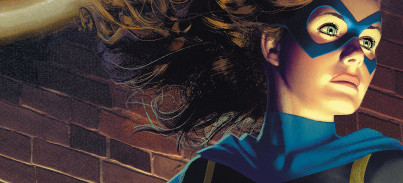 Poderosas - Batgirl: Guía de lectura