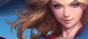 Poderosas - Supergirl: Guía de lectura