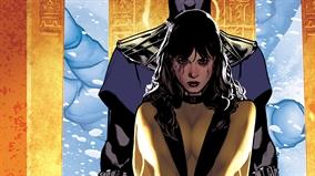 Poderosas - Espectro de Seda: Una heroína sin máscara