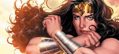 Poderosas - Wonder Woman: Guía de lectura