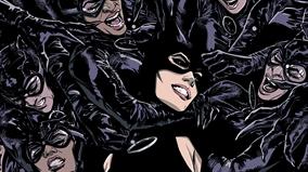 Poderosas - Catwoman: Vida de una felina fatal