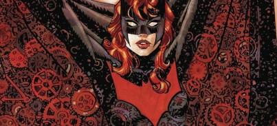 Poderosas - ¿Quién es Batwoman?