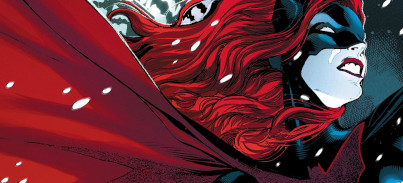 Poderosas - Batwoman: Guía de lectura
