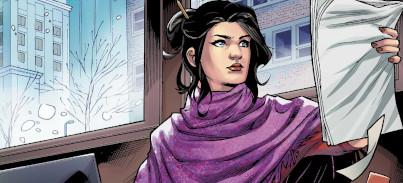 Poderosas - ¿Quién es Lois Lane?