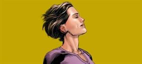 Poderosas - Lois Lane: Superwoman de carne y hueso