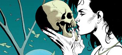 Poderosas - Muerte: Guía de lectura