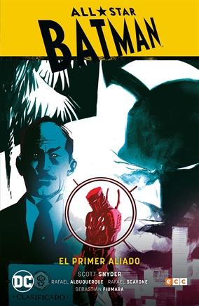 Batman - Capítulo 3: La seducción de los inocentes