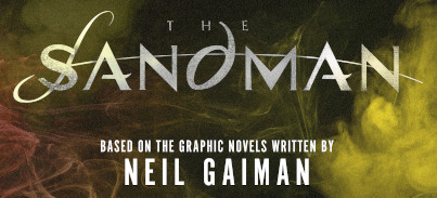 The Sandman Audible: Casting oficial