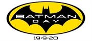 Batman Day 2020 - Pregunta del concurso presencial