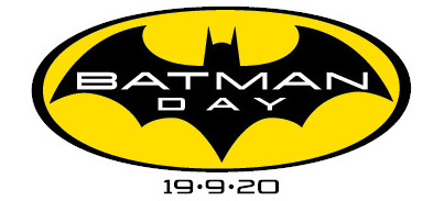 Batman Day 2020 - Novedades exclusivas