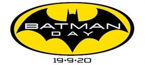 Batman Day 2020 - Novedades exclusivas