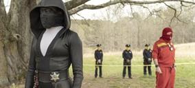 Watchmen HBO triunfa en los premios Emmy 2020