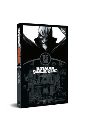 DC Black Label Pocket