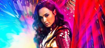 Wonder Woman 1984 - Estreno en España el 18/12/2020