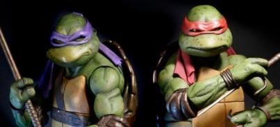 Nuevas licencias en la sección de estatuas y figuras de la web ECC Cómics