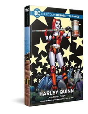 Colección héroes y villanos – Primer tomo a la venta en enero de 2021