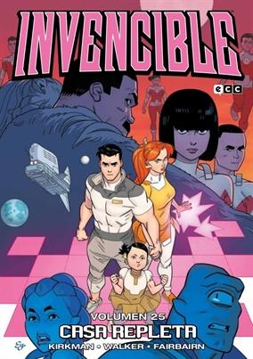 Invencible: Estreno de la serie animada el 26 de marzo de 2021